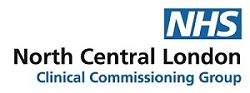 North Central London CCG logo