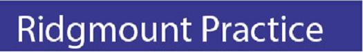 Ridgmount Practice